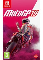 Click to view product details and reviews for Motogp 19 Nintendo Switch.