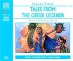 Various Artists - Tales From The Greek Legends cover