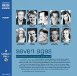 VARIOUS COMPOSERS - 7 Ages Of Man [With Book] cover