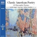 Classic American Poetry cover