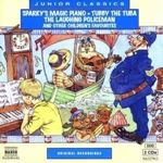 Various Artists - Sparkys Magic Piano And Other Classic Recordings For Childr cover