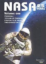 Click to view product details and reviews for Nasa 25 years vol 1.