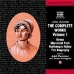 (The) Jane Austen Collection, Volume 1 cover