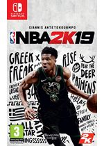 Click to view product details and reviews for Nba 2k19 Nintendo Switch.