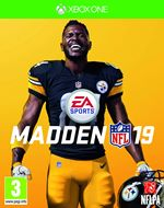 Image of Madden 19 Xbox One Game