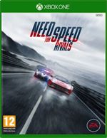 Image of Need For Speed Rivals (Xbox One)