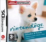Nintendogs - Chihuahua And Friends (Nintendo DS)