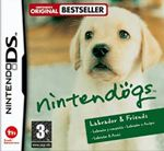 Nintendogs Labrador Retriever & Friends (DS)