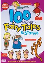 Image of 100 Favourite Favourite Fairy Tales and Stories