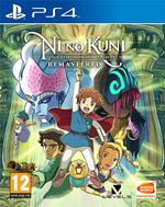 Click to view product details and reviews for Ni No Kuni Wrath Of The White Witch Remastered Ps4.