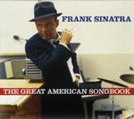 Frank Sinatra - The Great American Songbook (Music CD)