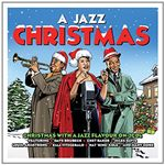 Various Artists - A Jazz Christmas [Double CD] cover