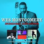 Wes Montgomery  Incredible Jazz Guitar (Music CD)