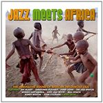 Various Artists  Jazz Meets Africa 3CD Box Set (Music CD)