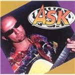 Ole Ask  Ask (Music CD)