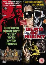 Children shouldnt play with dead things 1972 dead of night 1974