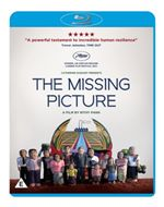The Missing Picture (Blu-Ray) NWB058