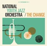 National Youth Jazz Orchestra  Change (Music CD)