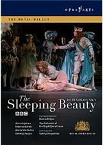 Tchaikovsky The Sleeping Beauty Royal Ballet (Music DVD)