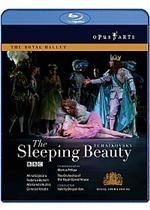 Tchaikovsky  The Sleeping Beauty (BluRay)
