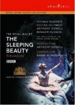 Tchaikovsky Sleeping Beauty (DVD) (2009) (All Regions) (NTSC)