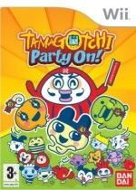 Image of Tamagotchi Party On [Wii]