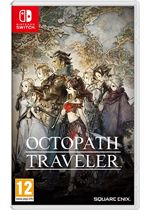 Click to view product details and reviews for Octopath Traveler Nintendo Switch.