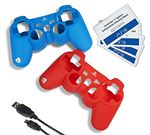 Officially Licensed Controller Accessory Kit (PS3)