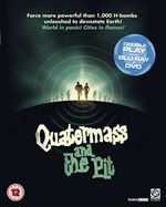 Quatermass and The Pit Blu-Ray OPTBD0631