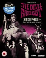 The Devil Rides Out - Double Play (Blu-Ray and DVD) OPTBD0697