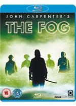 The Fog (Blu-Ray) (1980)