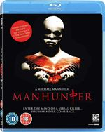 Manhunter (Blu-Ray) OPTBD1311