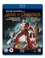 Army Of Darkness - Evil Dead 3 (Blu-Ray)