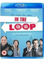 In The Loop (Blu-Ray) OPTBD1562