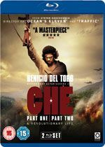 Che - Part One / Part Two (Blu-Ray) OPTBD1567