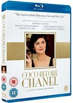 Coco Before Chanel (BluRay)