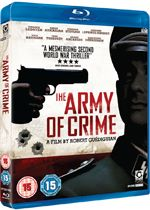 The Army Of Crime (Blu-Ray) OPTBD1689