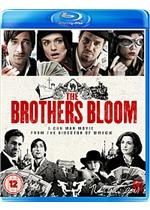 Brothers Bloom (Blu-Ray) OPTBD1828