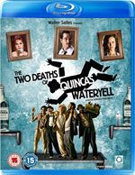 Two Deaths Of Quincas Wateryell (Blu-ray) OPTBD1832