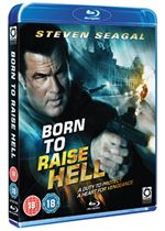 Born To Raise Hell (Blu-Ray) OPTBD1848
