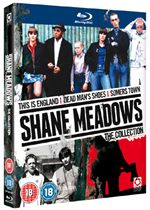 Shane Meadows Collection (Blu-Ray)