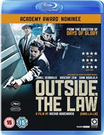Outside The Law (Blu-Ray) OPTBD2020