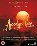 Apocalypse Now Special Edition (includes Hearts of Darkness)(Blu-ray) OPTBD2067
