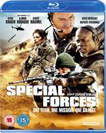 Special Forces (Blu-Ray) OPTBD2315