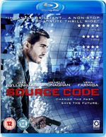 Source Code - 1 Disc (Blu-ray) OPTBD2383