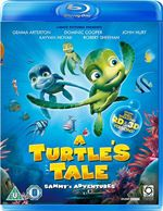 A Turtle's Tale: Sammy's Adventures -1 Disc (Blu-ray) OPTBD2384