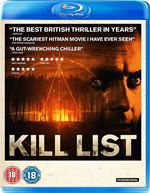 Kill List (Blu-Ray)
