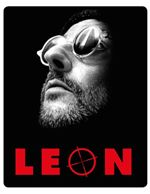 Leon (20th Anniversary Steelbook Edition) [Blu-ray]