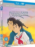 From Up On Poppy Hill (Collector's Edition)(Blu-ray) OPTBD2615