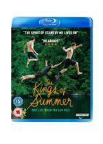 The Kings Of Summer (Blu-Ray) OPTBD2646